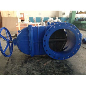 Resilient Seal Gate Valve, 24 Inch, 150 LB