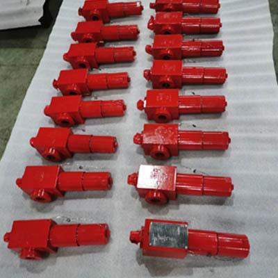 Cast Steel Pressure Relief Valve, 1/2 X 3/4 Inch, Class 150 LB