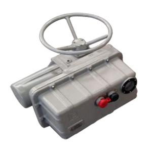 Electric Valve Actuator, 3 Phase, 60 Hz
