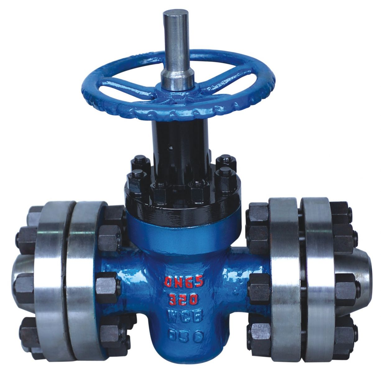 Materials Used for Liner of Valves