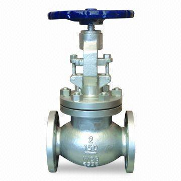 The valve selection of waterworks (Part three)