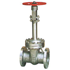 The valve selection of waterworks (Part One)