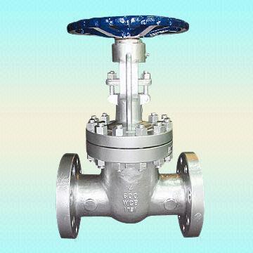 Advantages & disadvantages of gate valve butterfly valve ball valve