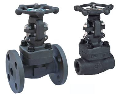 A Brief Analysis of Classification and Advantage of Forged Steel Gate Valves