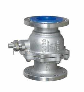Cryogenic and Non-corrosive Conditions of Valves