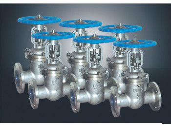 Domestic Valve Materials Frequently-used Technical Standard, Ductile Iron Specification, Mechanical Property