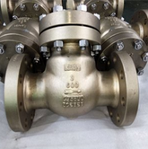 Precautions concerning the Installation of Valves(Part Two)