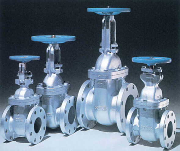 A Brief Analysis of Five Developing Trends of the Valve Market in China
