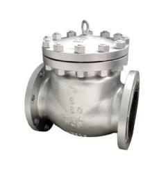 A216 WCB Bolted Bonnet Swing Check Valve(Non-Return)