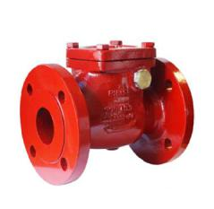 Ductile Iron GGG40 Swing Pattern Check Valve