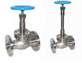 Design and Manufacturing Standards of Cryogenic Valves Wall Thickness, Valve Seat and Anti-static