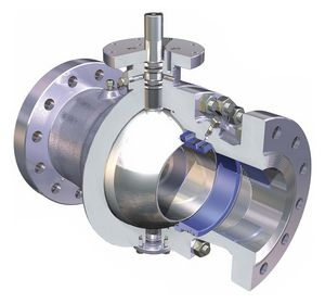 Ten Notes for Maintaining Ball Valves