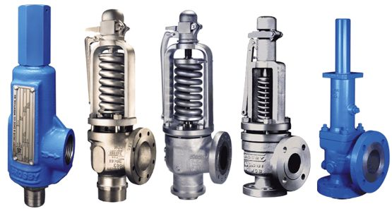 The Basic Knowledge of the Safety Valve (Part Three)