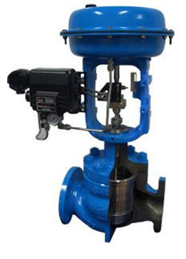 The Failure Modes and Solutions to Pneumatic Diaphragm Control Valve
