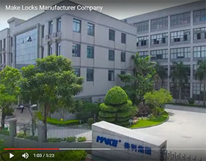 Make Locks Manufacturer Company Video