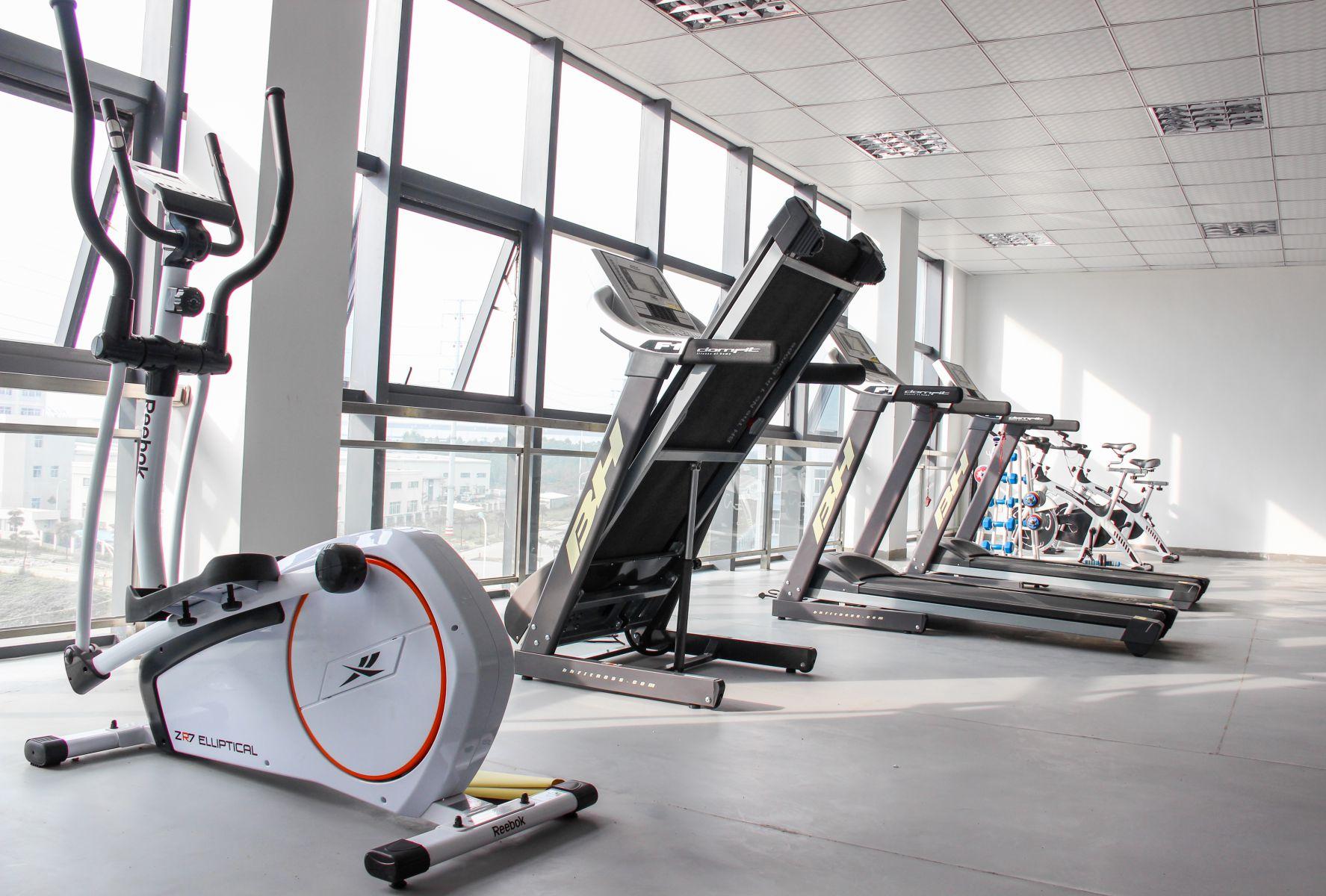 Company Gym