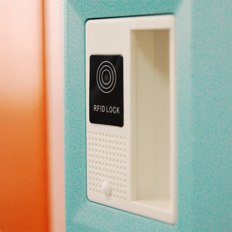 On Self-cultivation of an Excellent Smart Intelligent Cabinet Lock