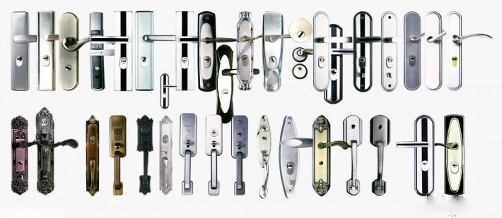Locks Industry Increasing Trend with Larger Market Demand