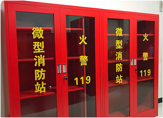 china-fire-fighting-cabinet