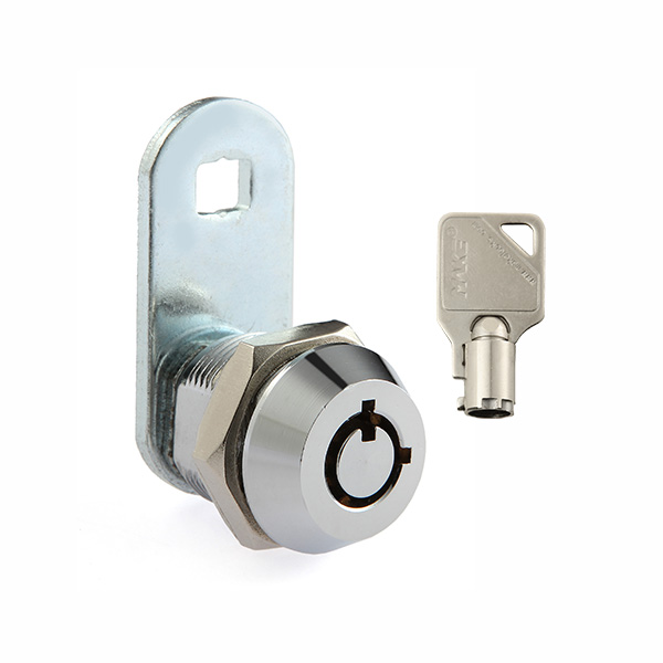 How do Tubular Cam Locks Work to Ensure Security?