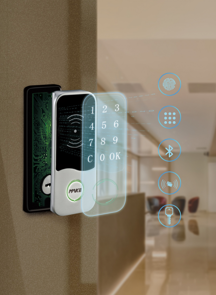Electronic Code Locks For Emergency Unlocking Make You