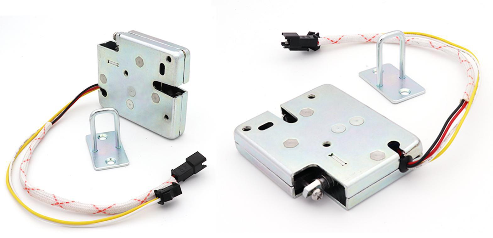 Electromagnetic Locks MK760-001