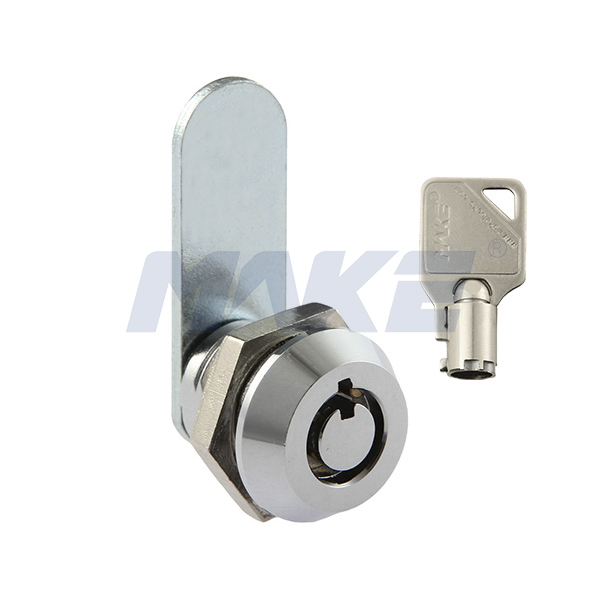MAKE Small Cam Lock MK101BS