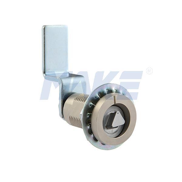 Triangle lock