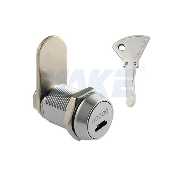 Disc Tumbler Cam Lock