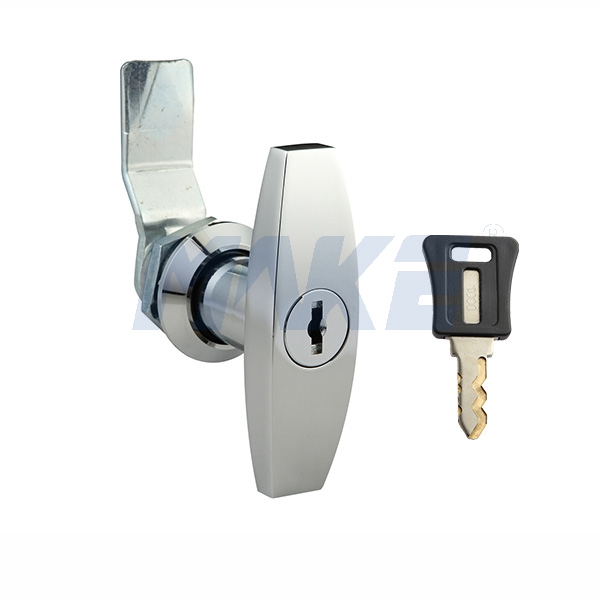 Laser Key Handle Lock MK405-1