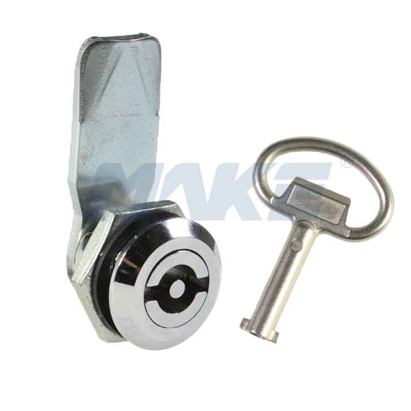 Wind Key Quarter Turn Latch MK407-5