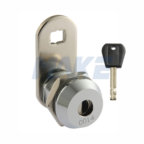 17.5mm Disc Detainer Cam Lock MK102BS