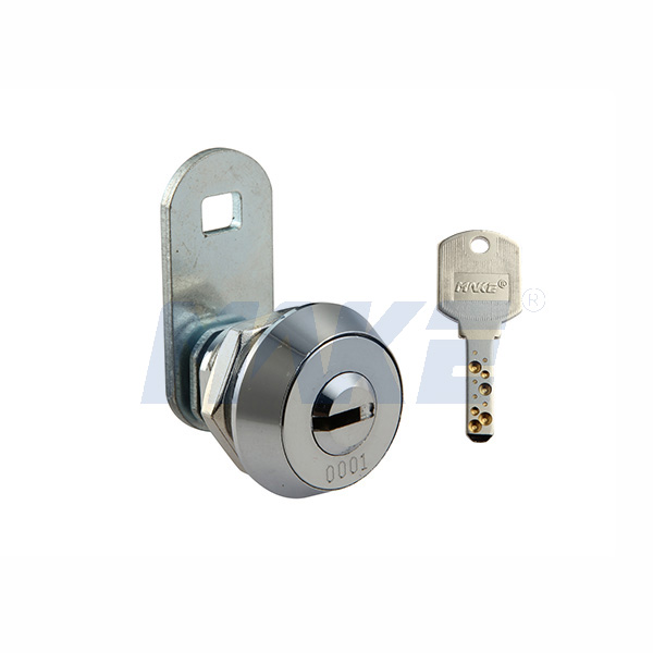 17.5mm Pin Tumbler Cam Lock MK114BS