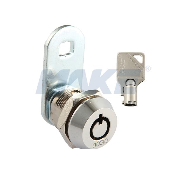17.5mm Radial Pin Cam Lock MK100BS