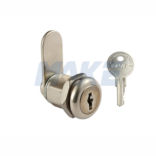 22.9mm Wafer Key Cam Lock MK104BM