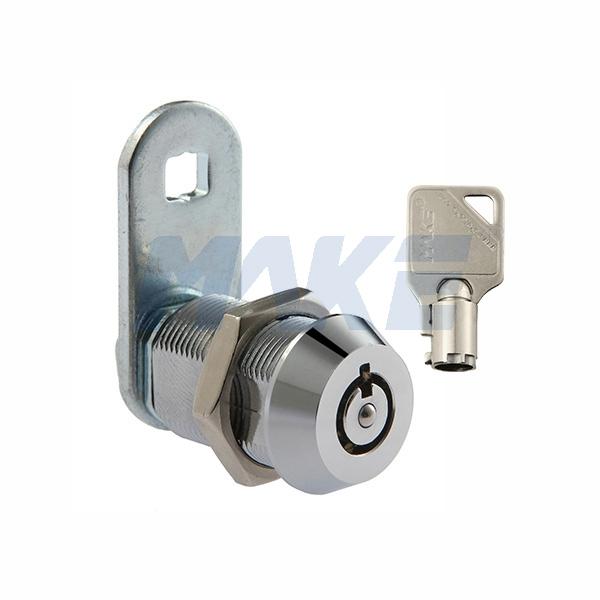 25mm Radial Pin Cam Lock MK100BL