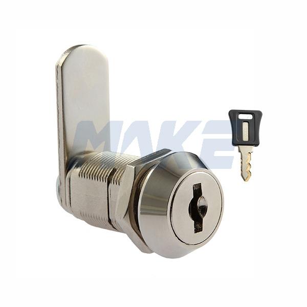 30mm Laser Key Cam Lock MK110-07I