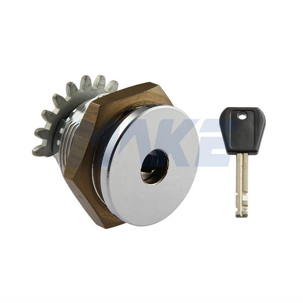 Brass Disc Tumbler Cam Lock MK102-8