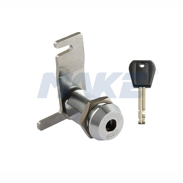 Brass Hook Cam Lock MK102L-8