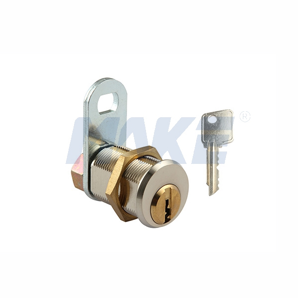 Bullet Brass Cam Lock MK114-21