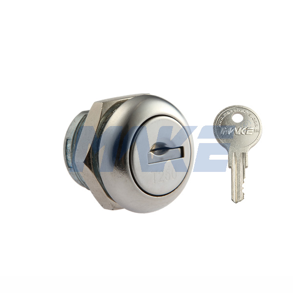 Cam Lock with Dust Shutter MK104-24