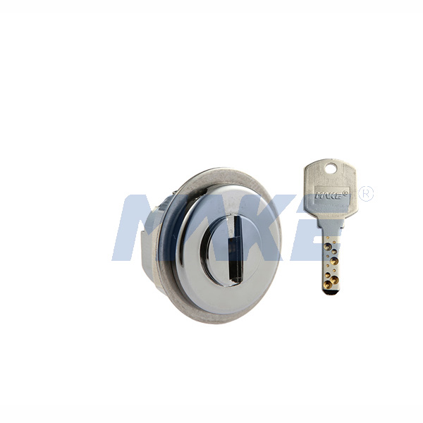 Shorter Dimple Key Cam Lock MK114-30