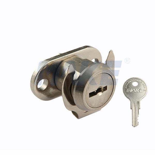 Flat Key Economy Cam Lock MK104-01