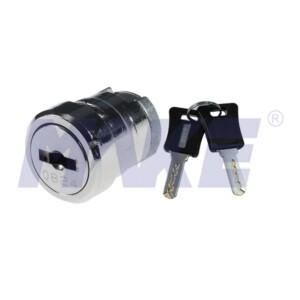 Laser Key Cam Lock MK110-04