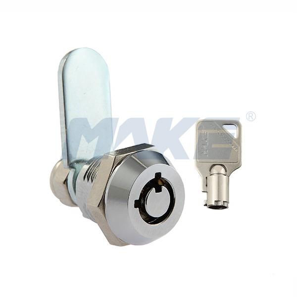 Mini Radial Pin Cam Lock MK101AS-21