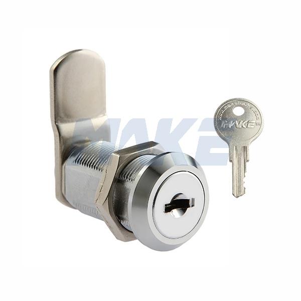 Renewable Barrel Cam Lock Mk104 30