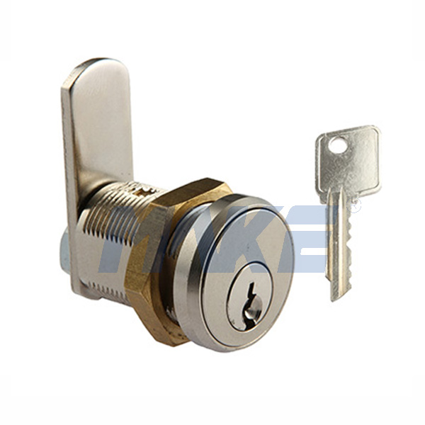 Security Brass Cam Lock MK114-22