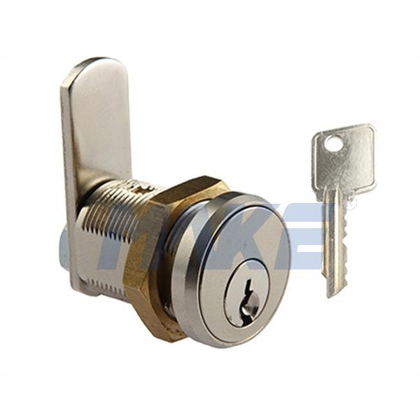 Security Brass Cam Lock MK114-22