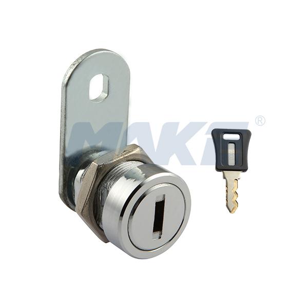 Security Laser Key Cam Lock MK110-16