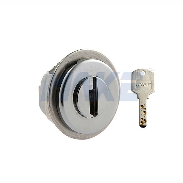 Shorter Dimple Key Cam Lock MK114-30